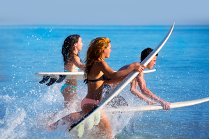 Breakloose - Relaxte surfvakanties in Zuid-Europa